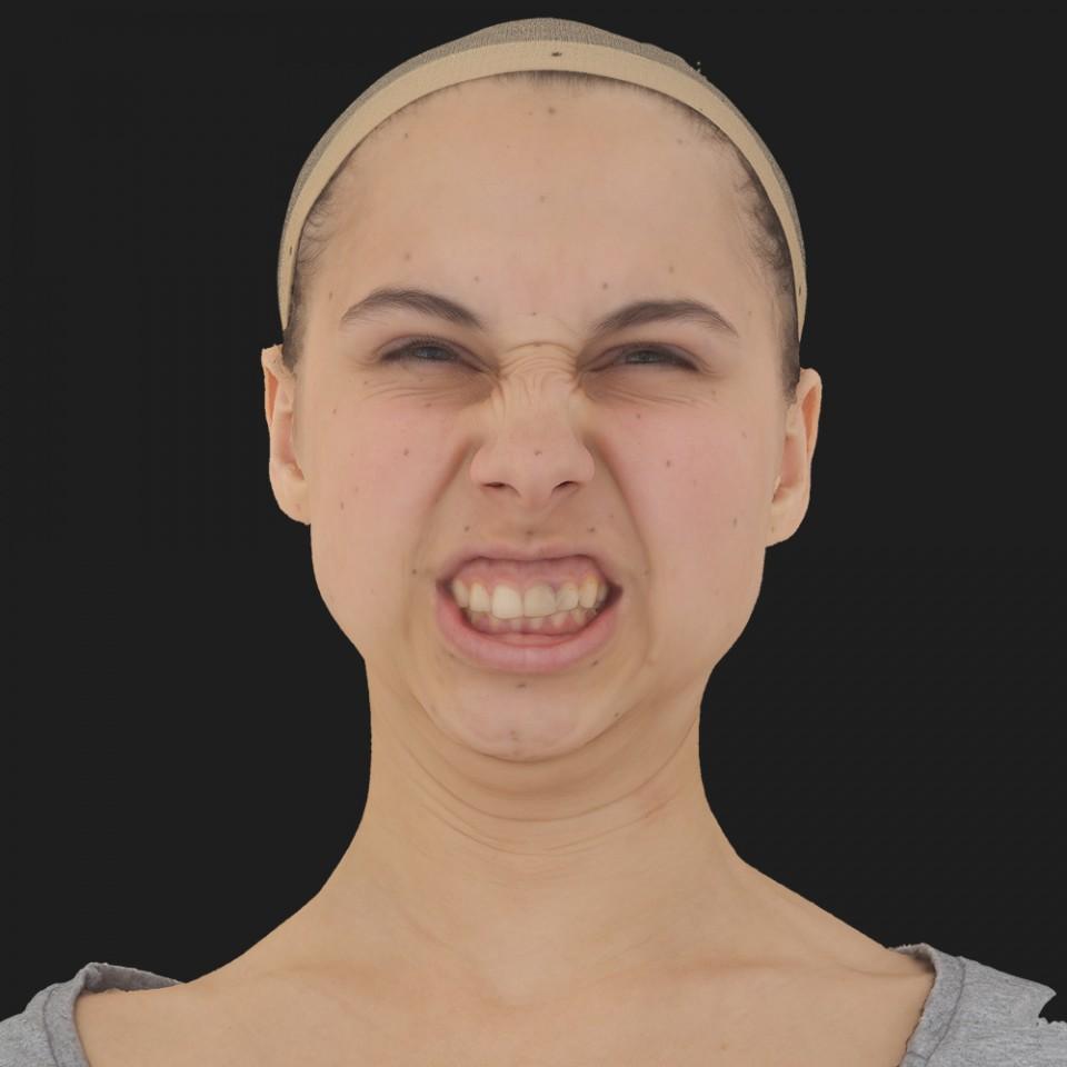 Christina Nelson 20 Rage