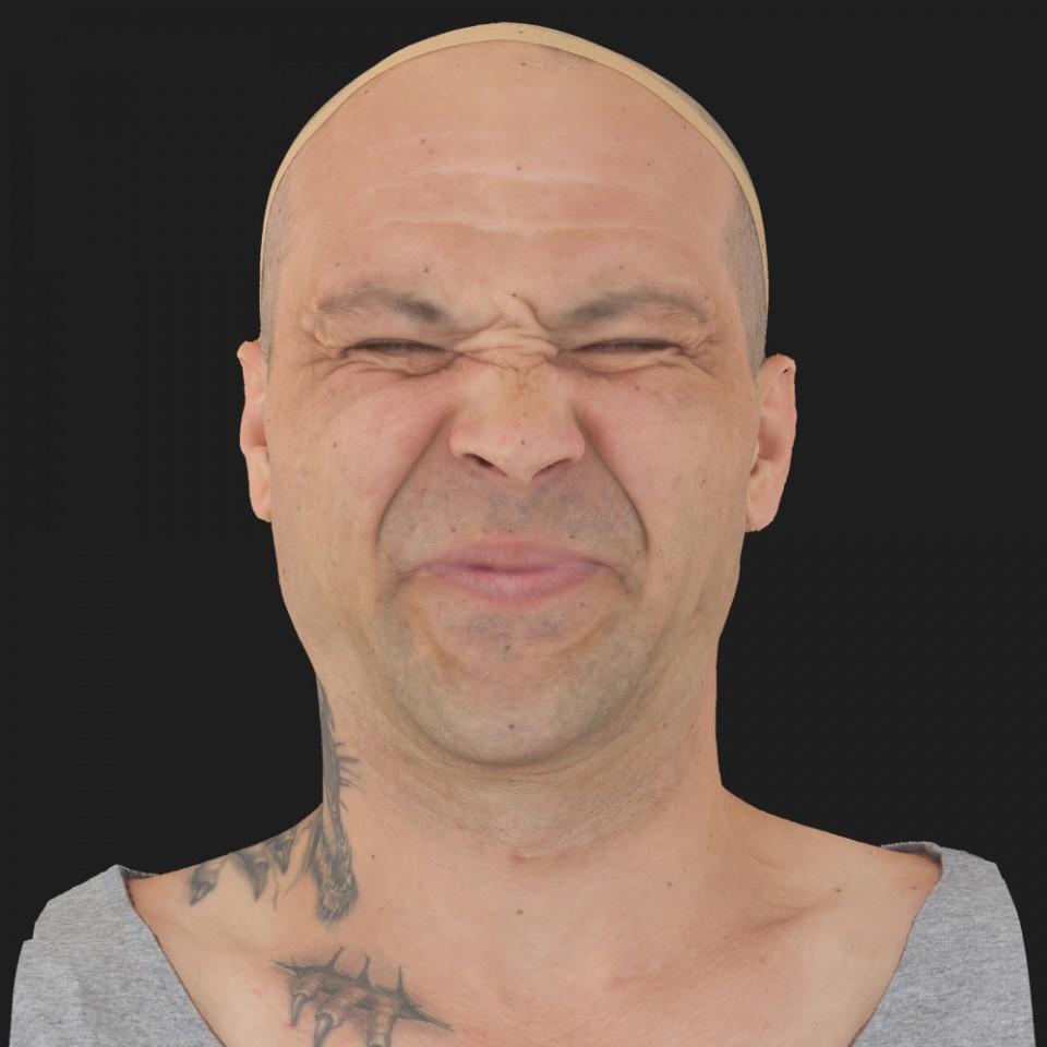 Dallas Moy 06 Face Compression