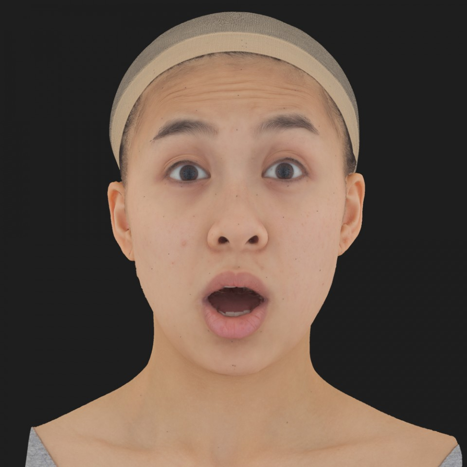 Danise Lin 17 Surprise
