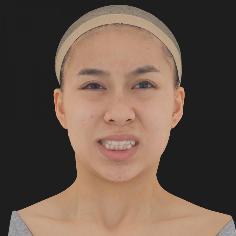 Danise Lin 18 Pain
