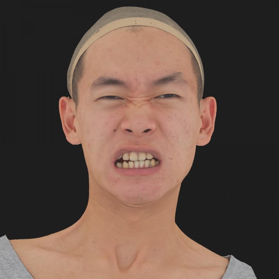 David Mo 20 Rage