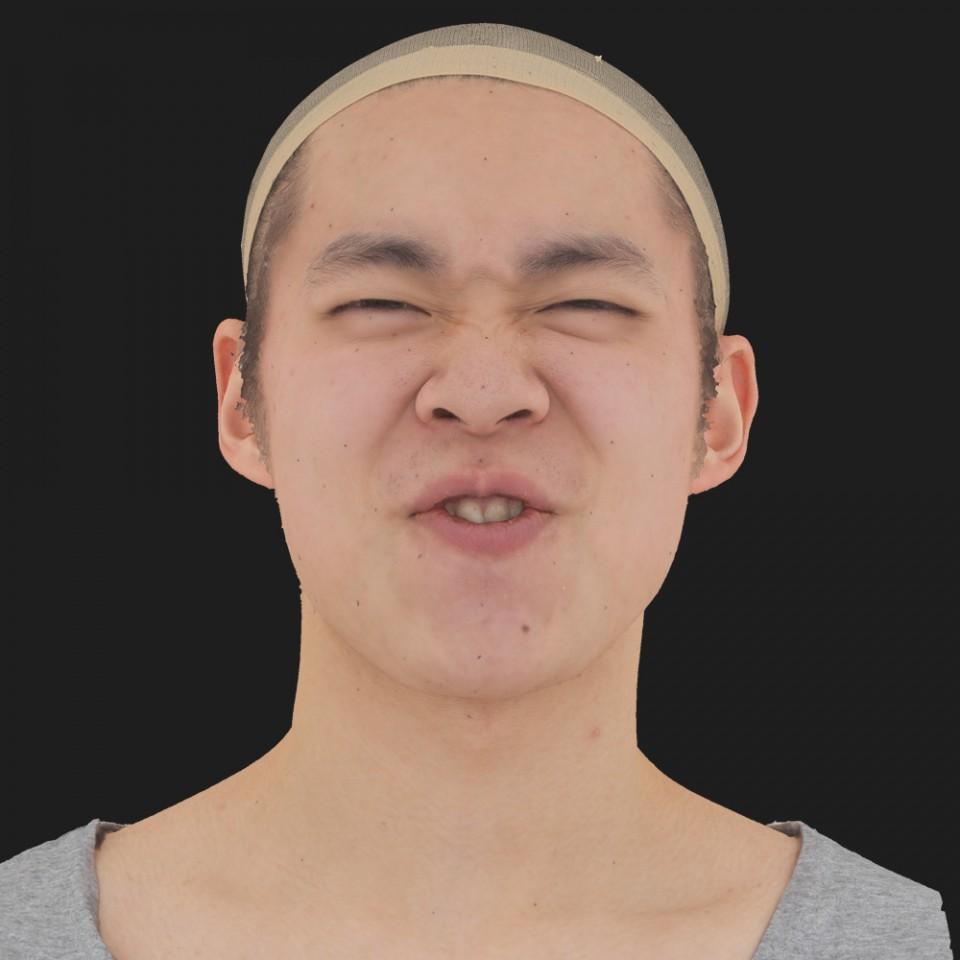 David Soo 19 Disgust