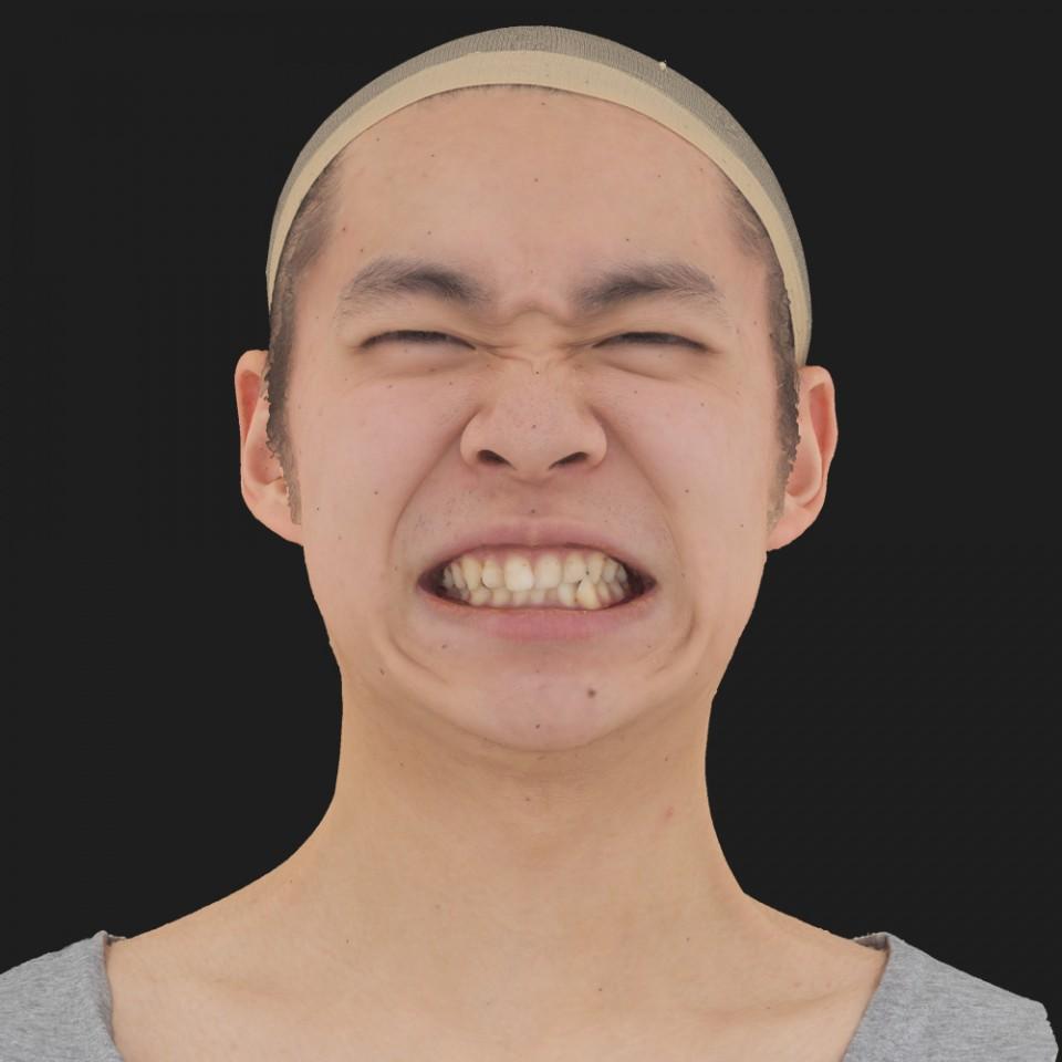 David Soo 20 Rage