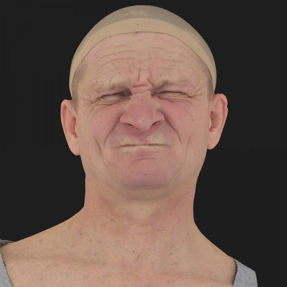 Dawson Kraus 06 Face Compression