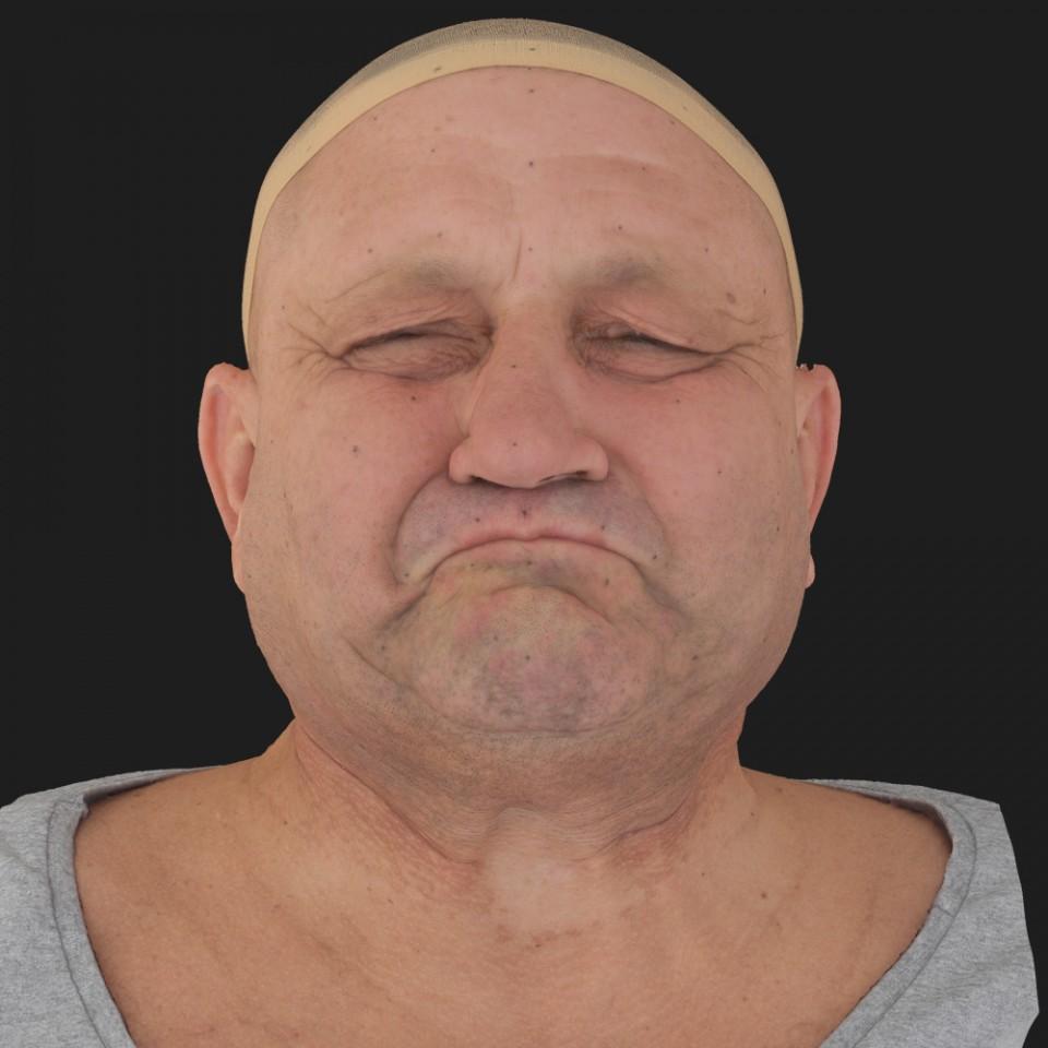 Dean Mullins 06 Face Compression
