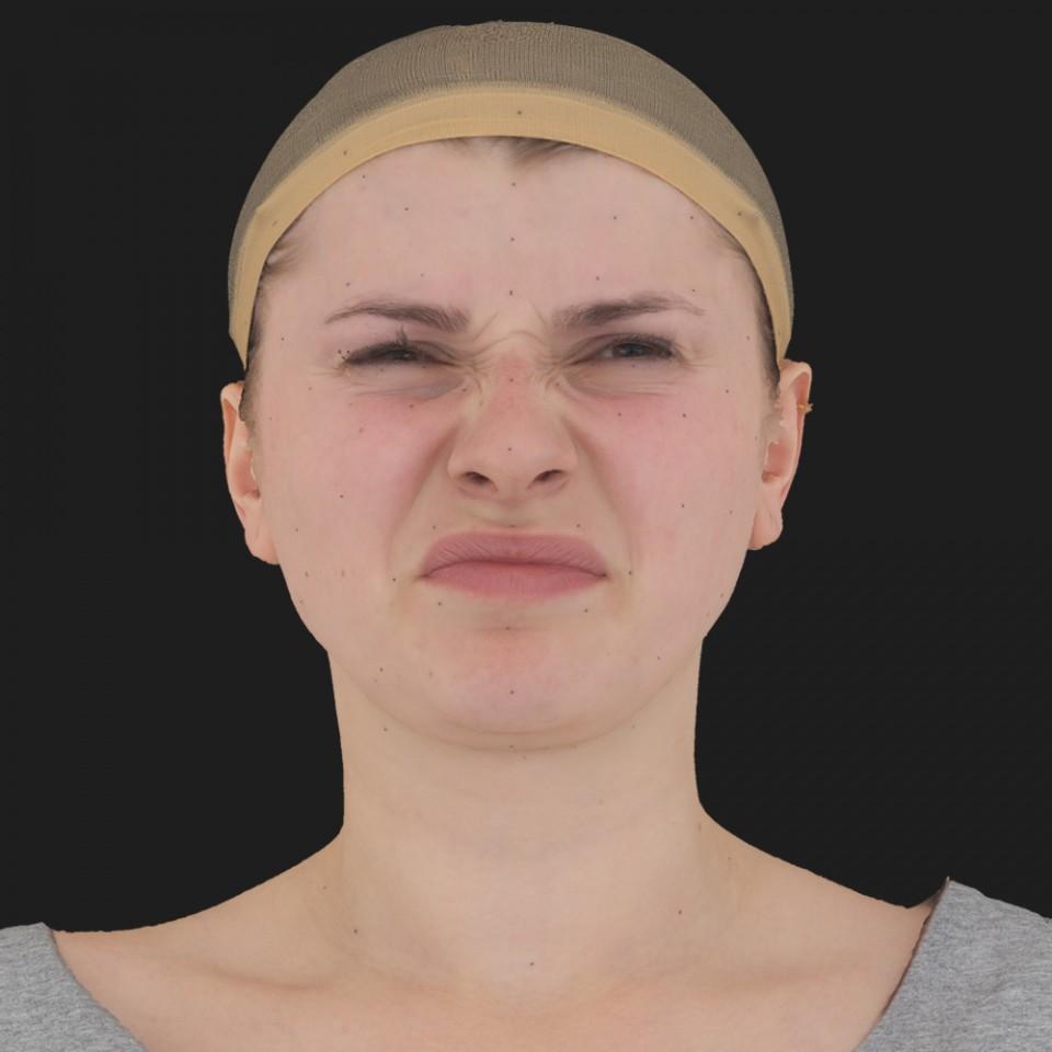 Debi Beaton 06 Face Compression