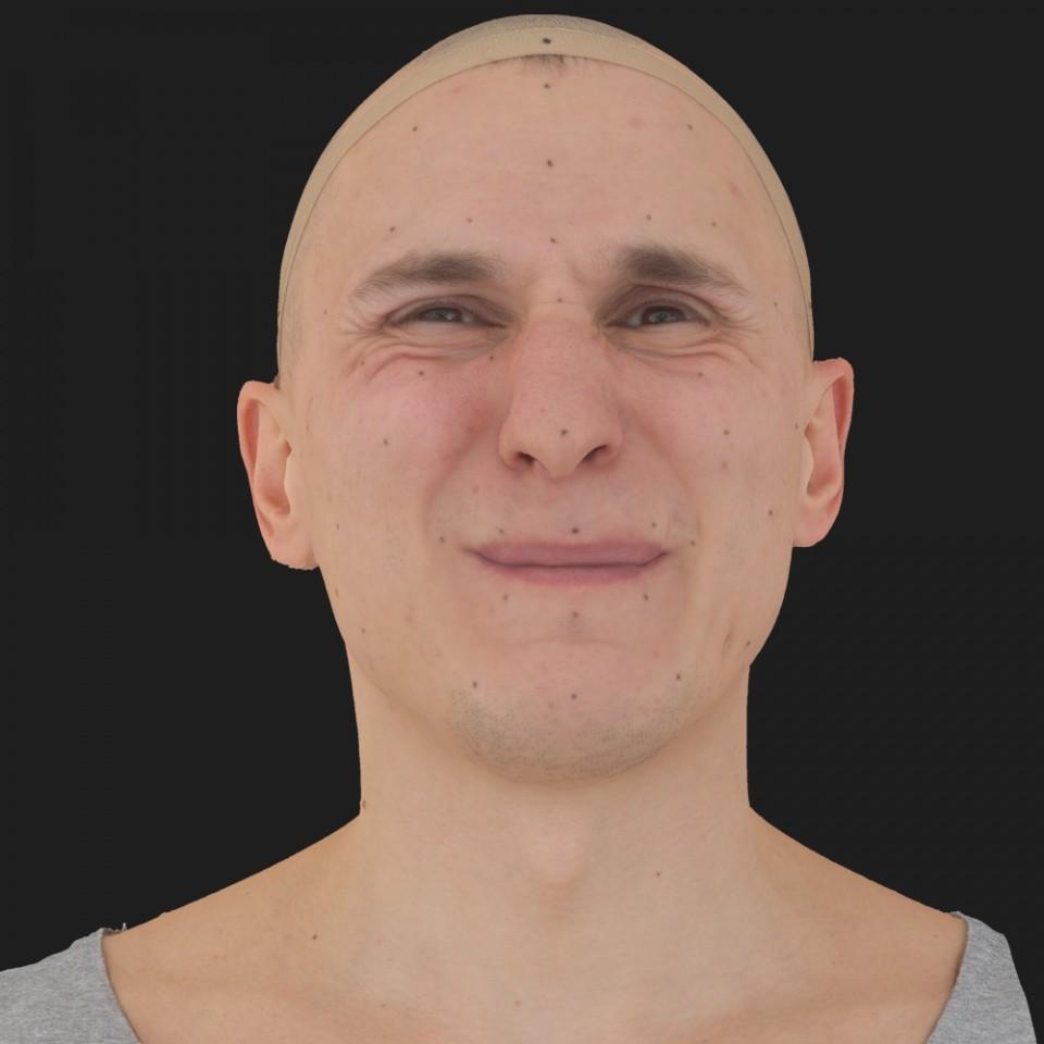 Dennis Foster 06 Face Compression