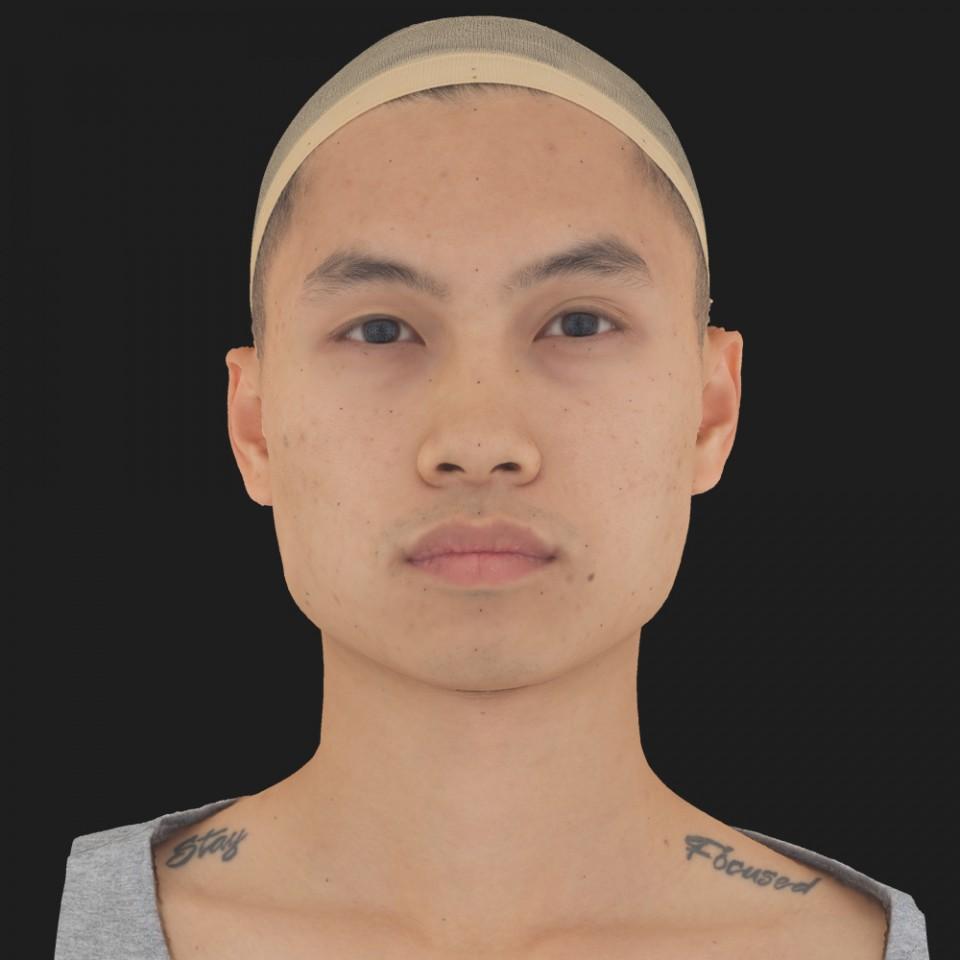 Dixon Wan 01 Neutral