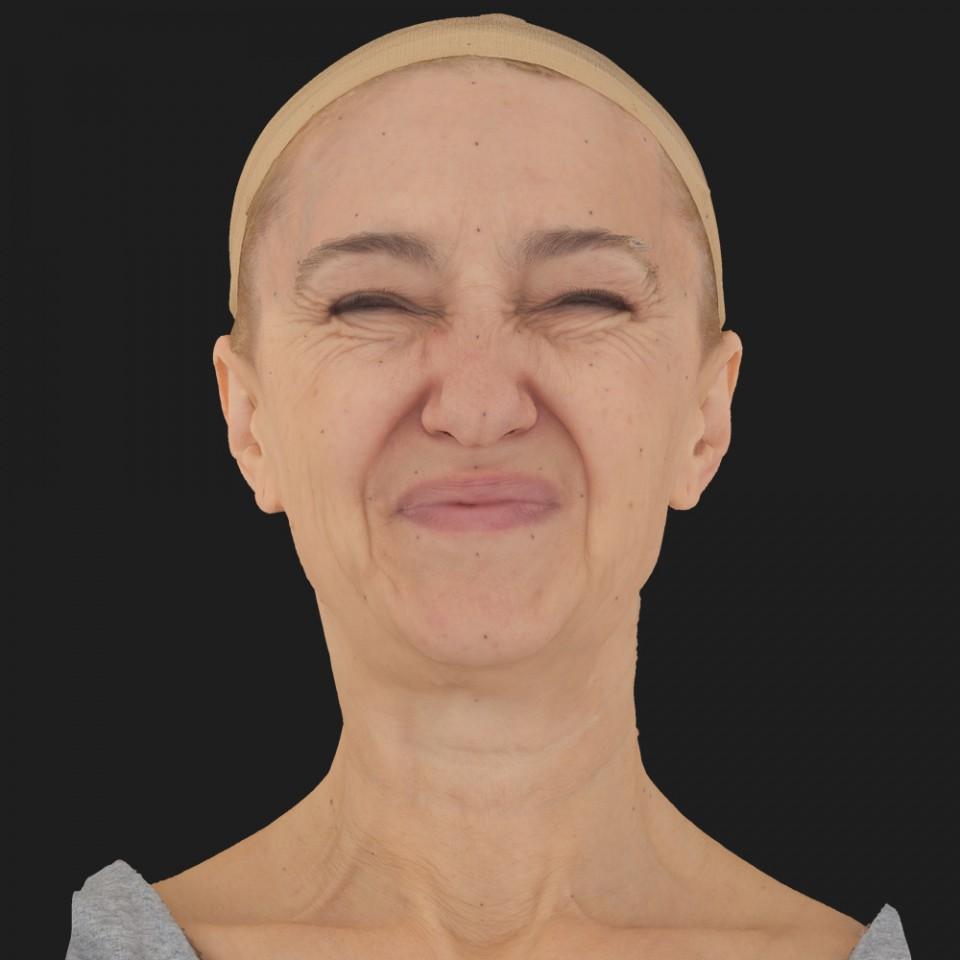 Dori Simmons 06 Face Compression