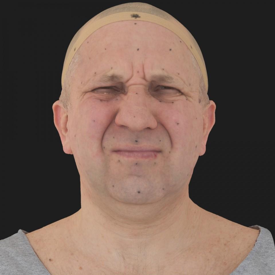 Douglas Mitchell 06 Face Compression