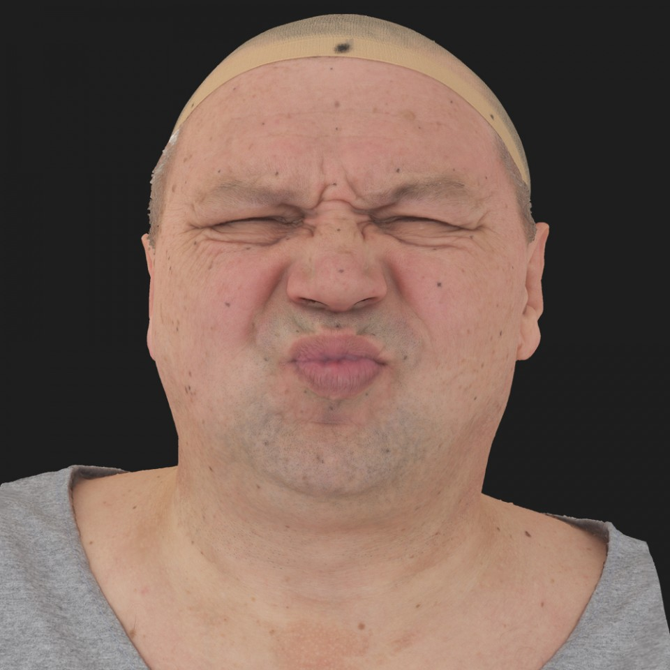 Douglas Wright 06 Face Compression