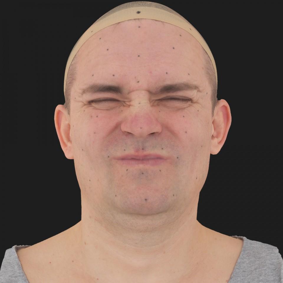 Edward Wood 06 Face Compression