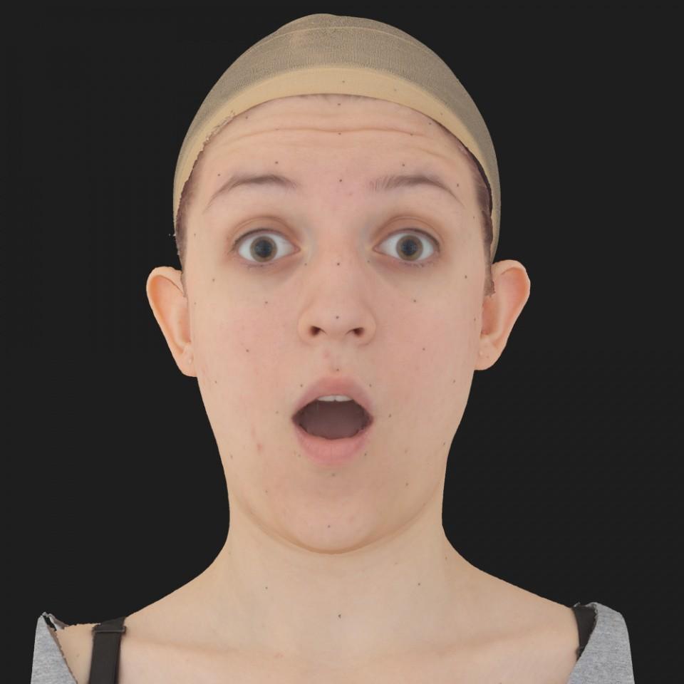 Elaine Lindsey 17 Surprise