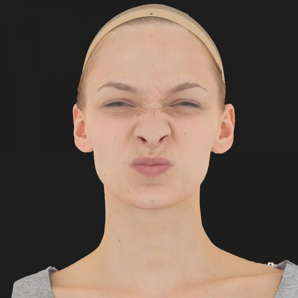 Elisa Duncan 06 Face Compression