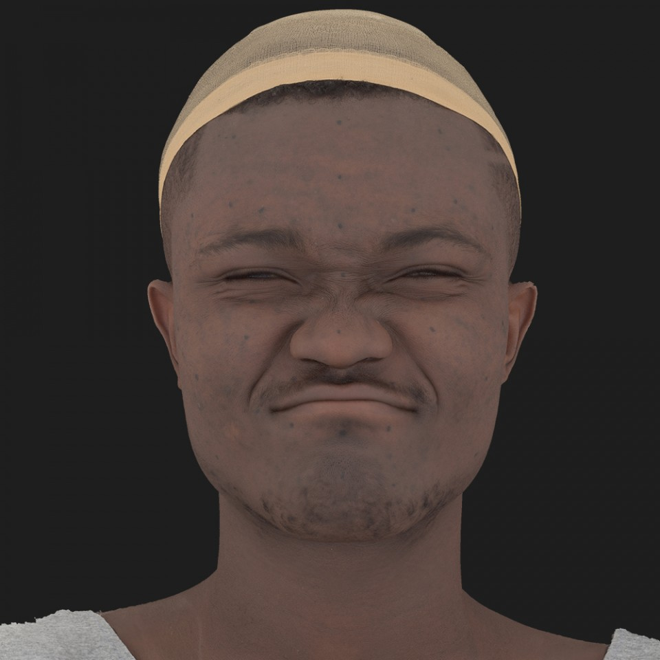 Elvan Moore 06 Face Compression