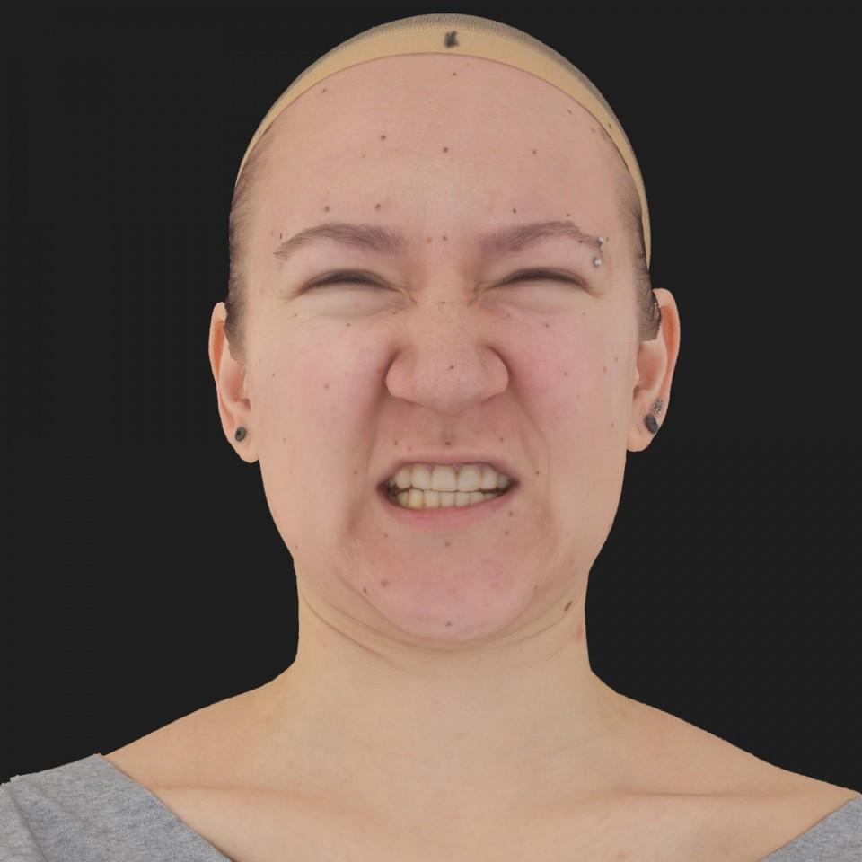 Emily Brown 20 Rage