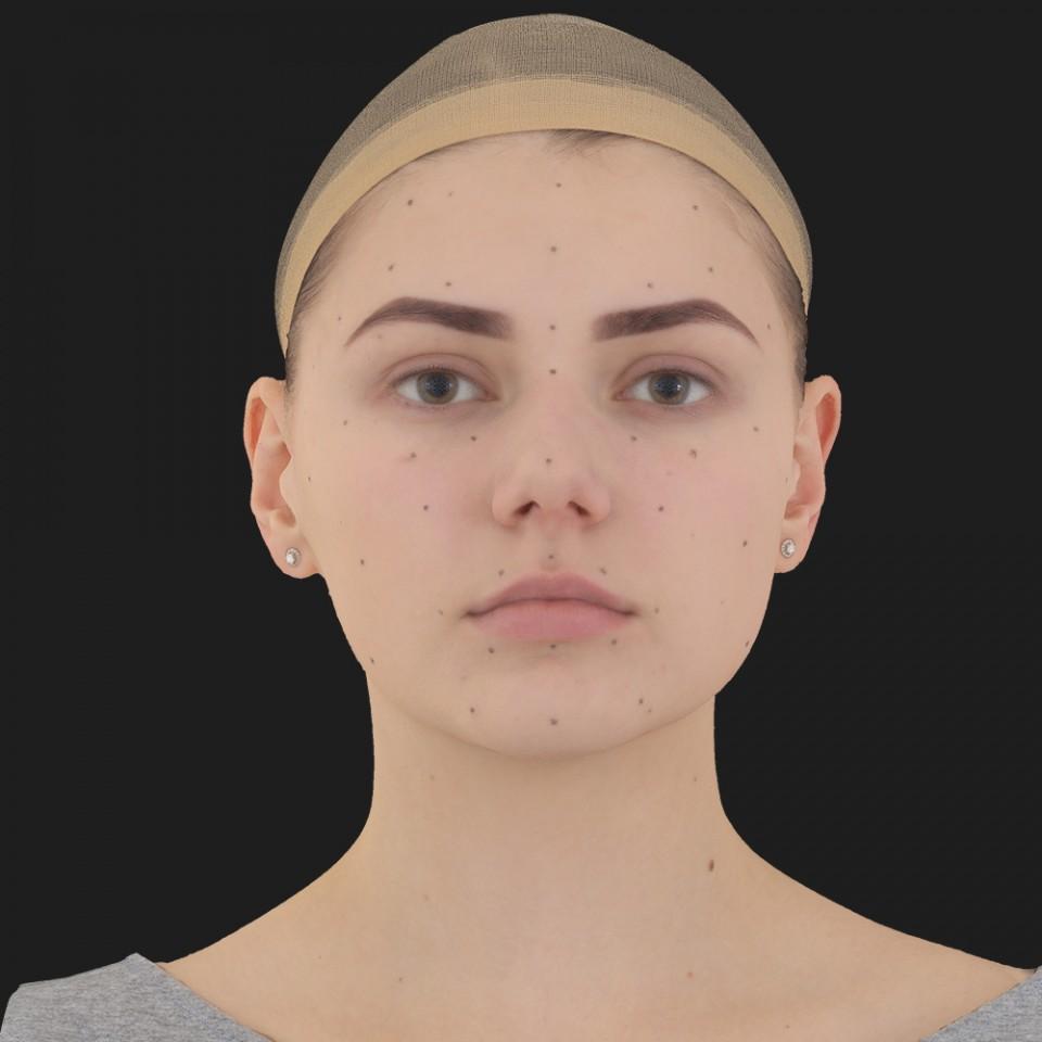 Emily Fields 01 Neutral