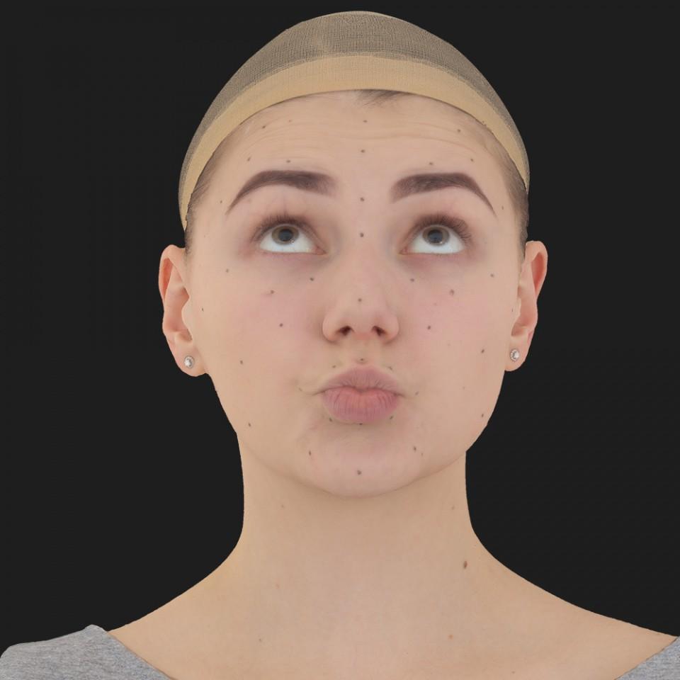 Emily Fields 12 Pucker-Look Up