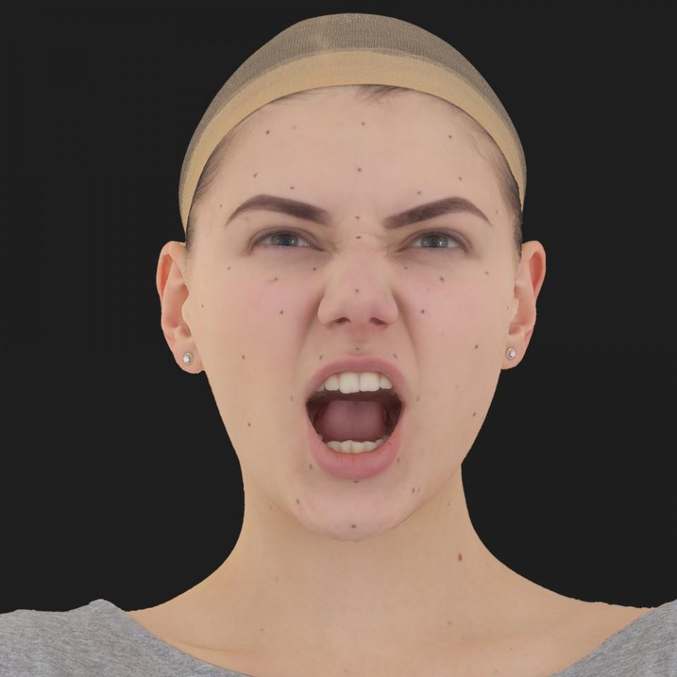 Emily Fields 20 Rage