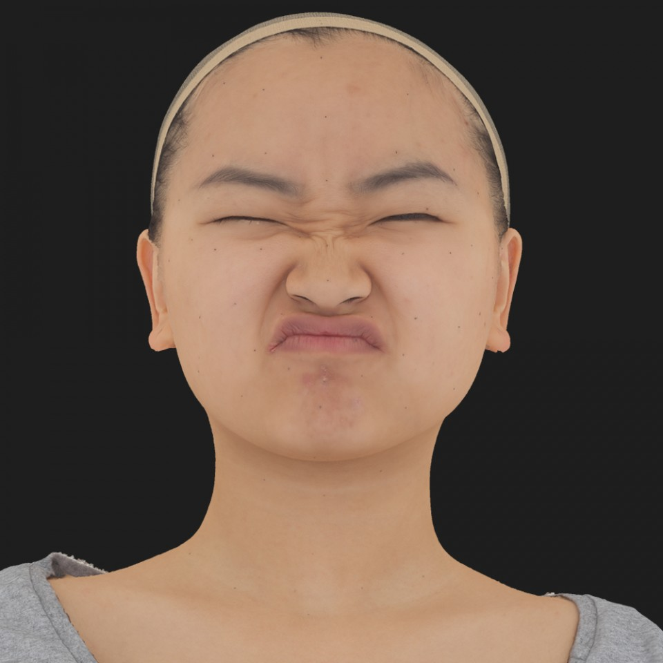 Emma Yun 06 Face Compression