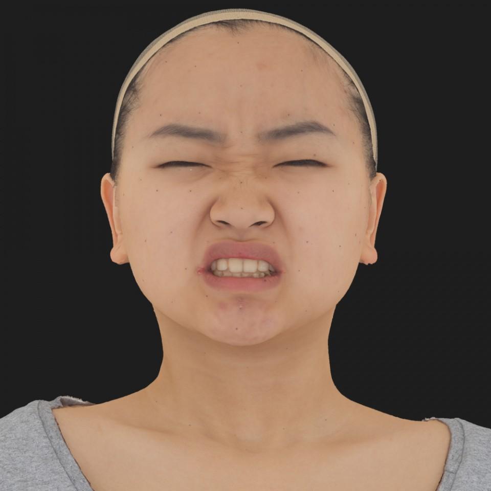 Emma Yun 18 Pain