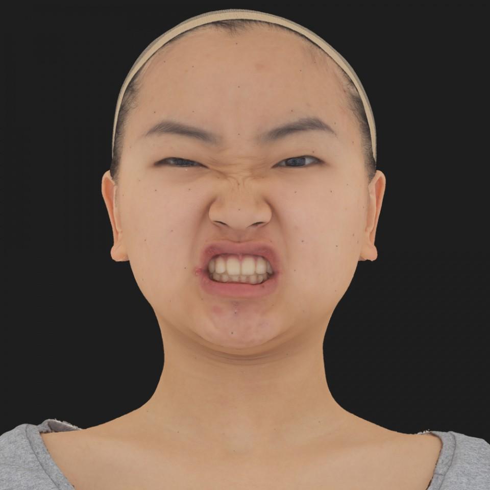 Emma Yun 20 Rage
