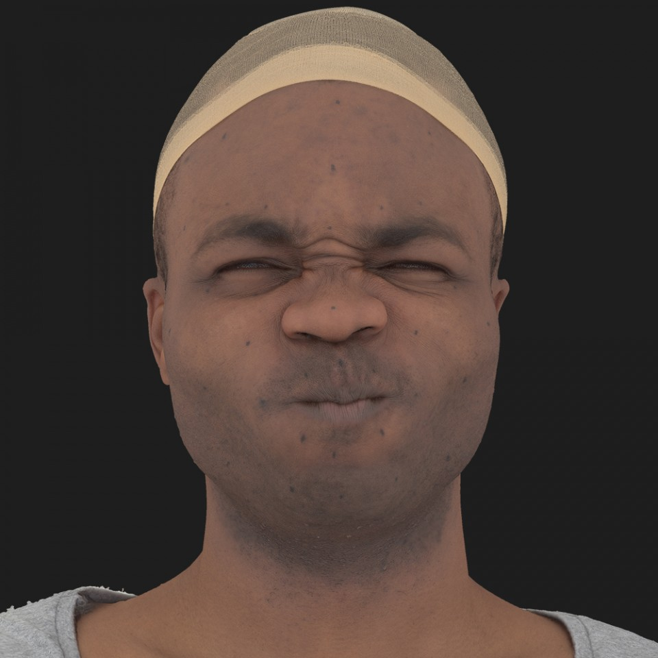 Eric Lowe 06 Face Compression