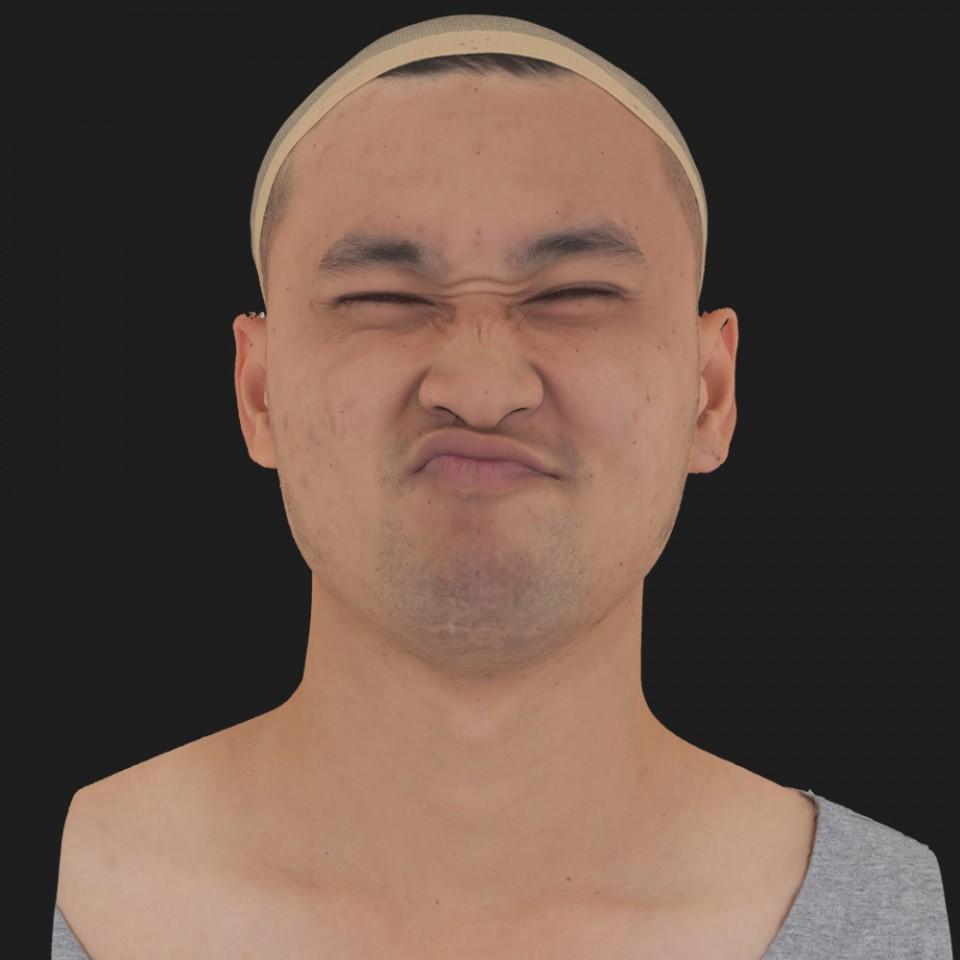 Erik Sato 06 Face Compression