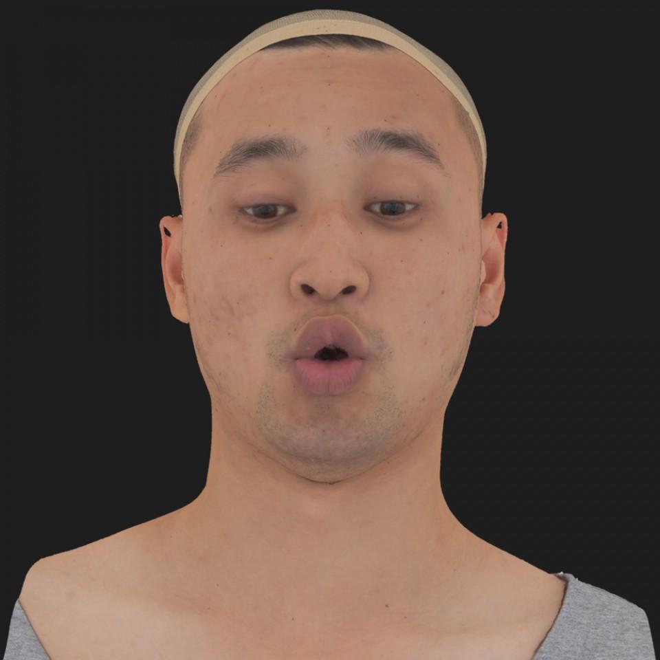 Erik Sato 13 Phoneme OH-Look Down