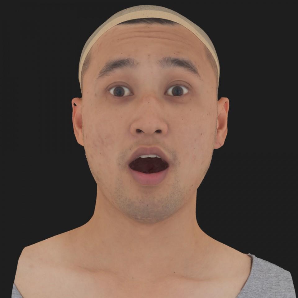 Erik Sato 17 Surprise
