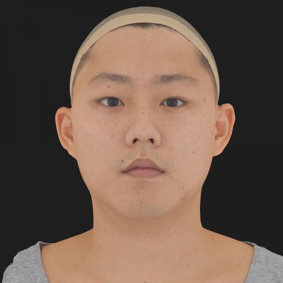 Ernie Shen 01 Neutral