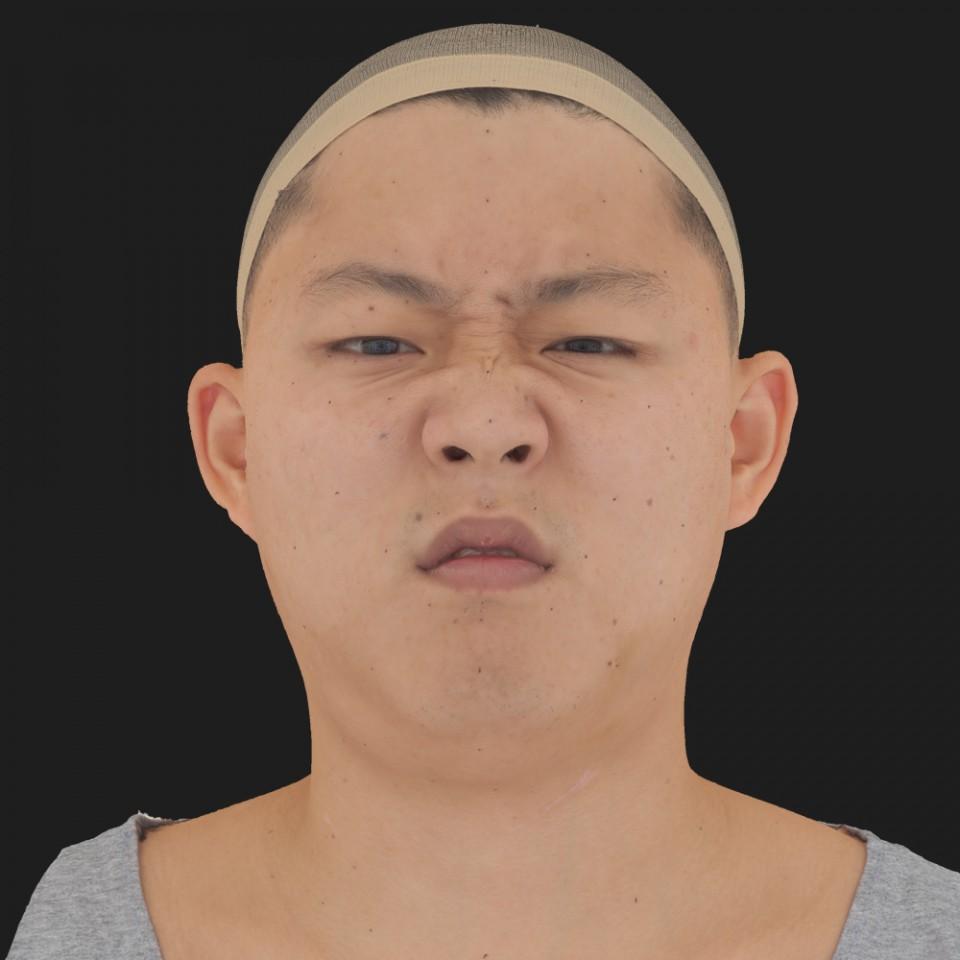 Ernie Shen 08 Snarl