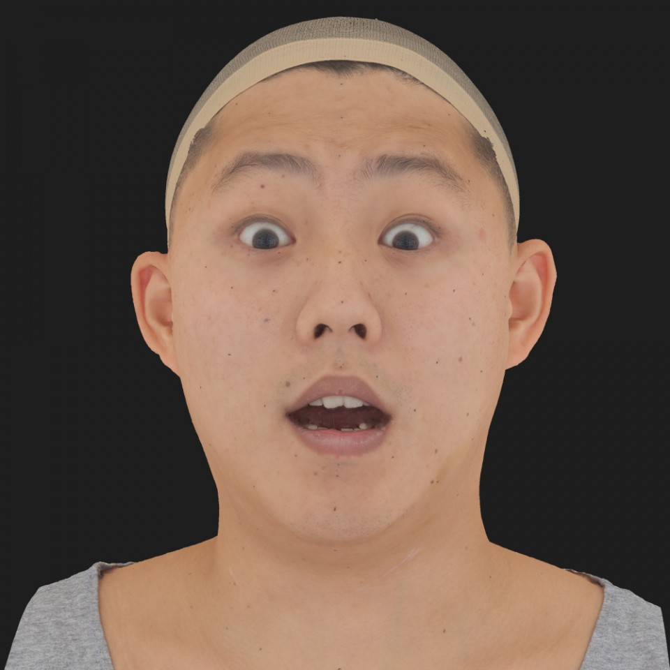 Ernie Shen 17 Surprise
