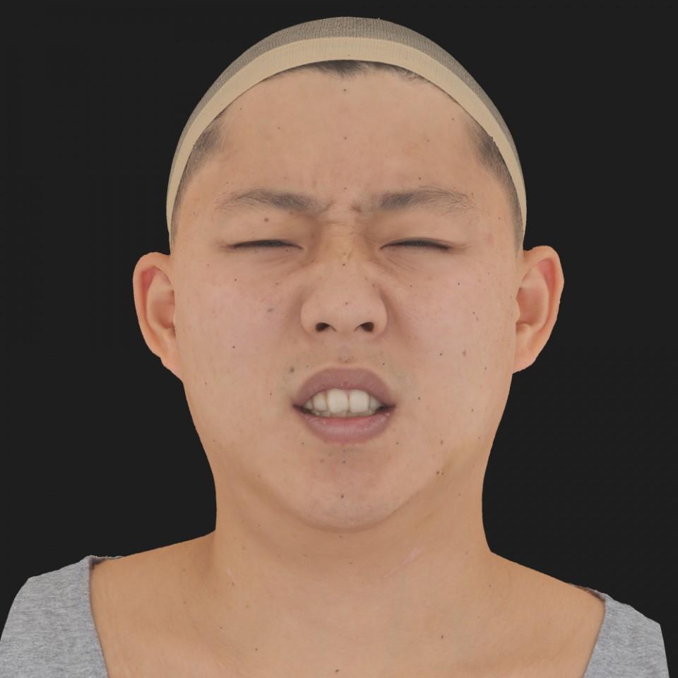 Ernie Shen 18 Pain