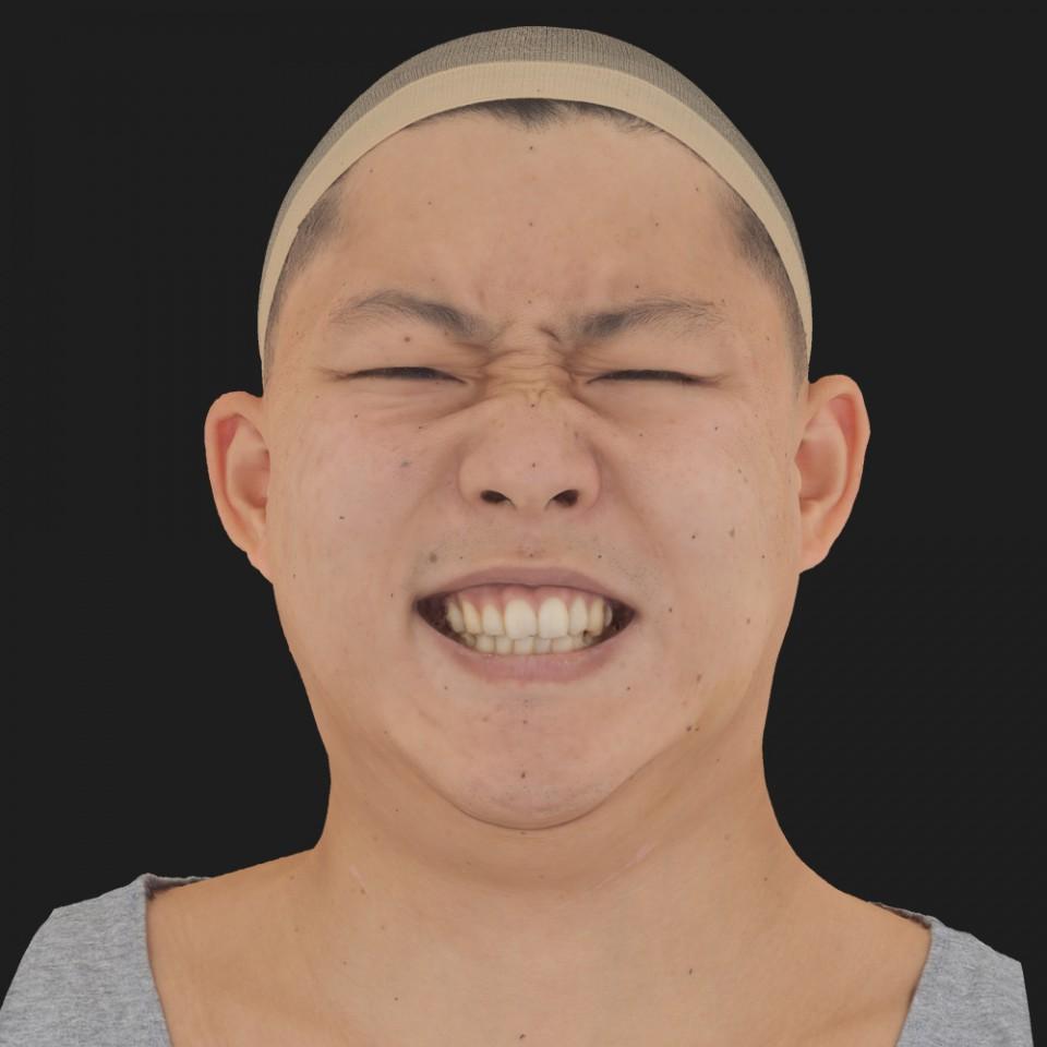 Ernie Shen 20 Rage