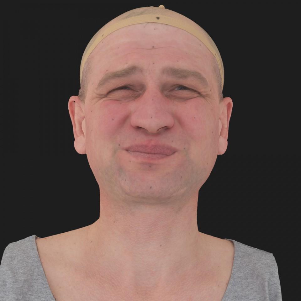 Eugene Smith 06 Face Compression