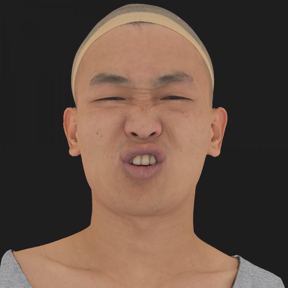 Foster Choi 08 Snarl