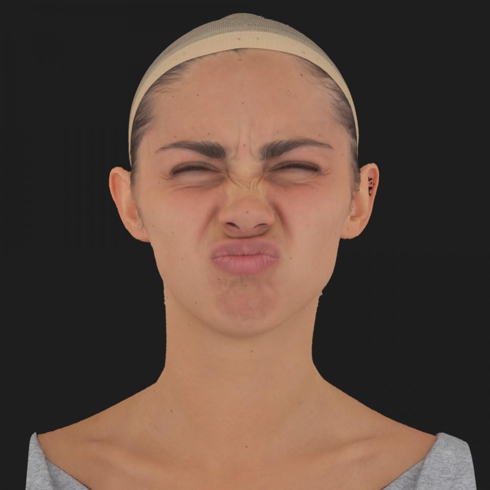 Gabriela Torres 06 Face Compression