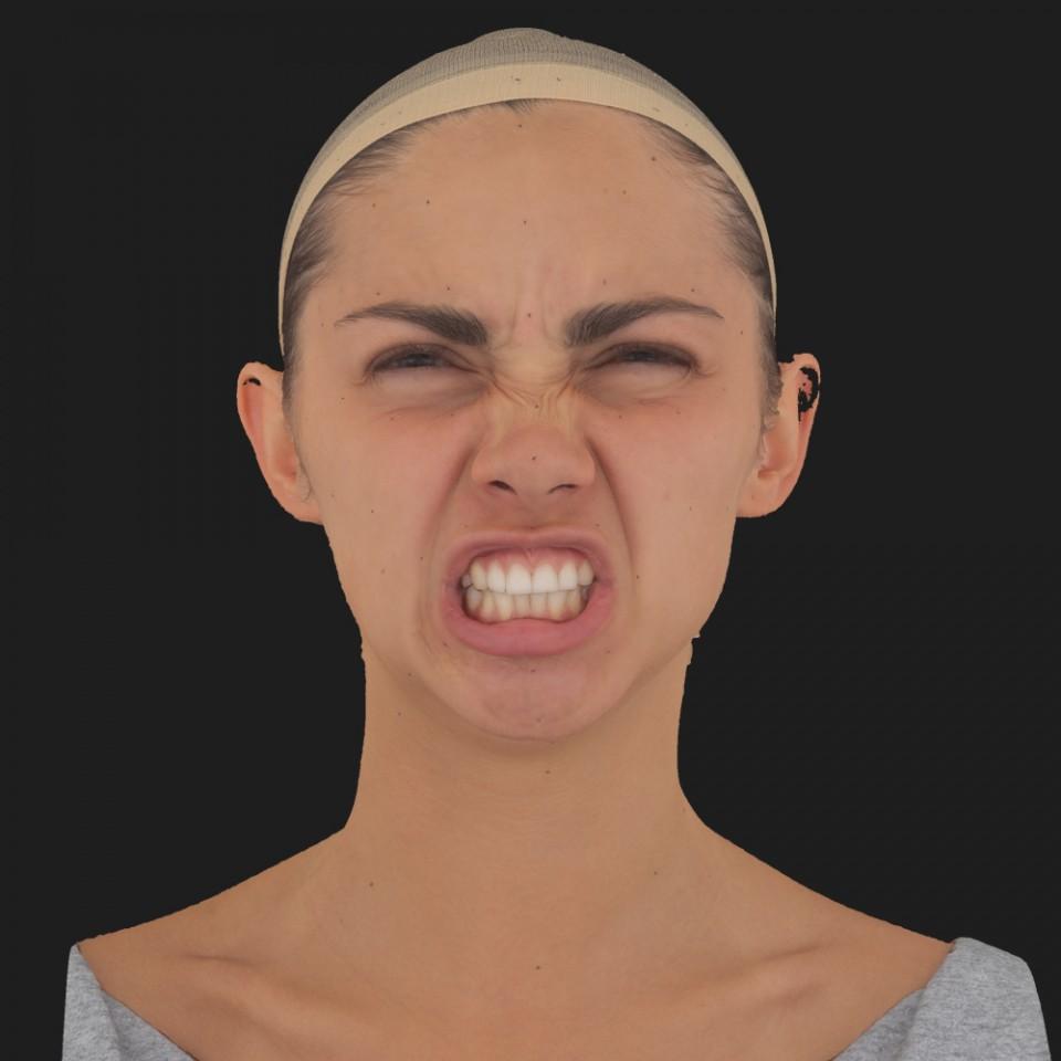 Gabriela Torres 20 Rage