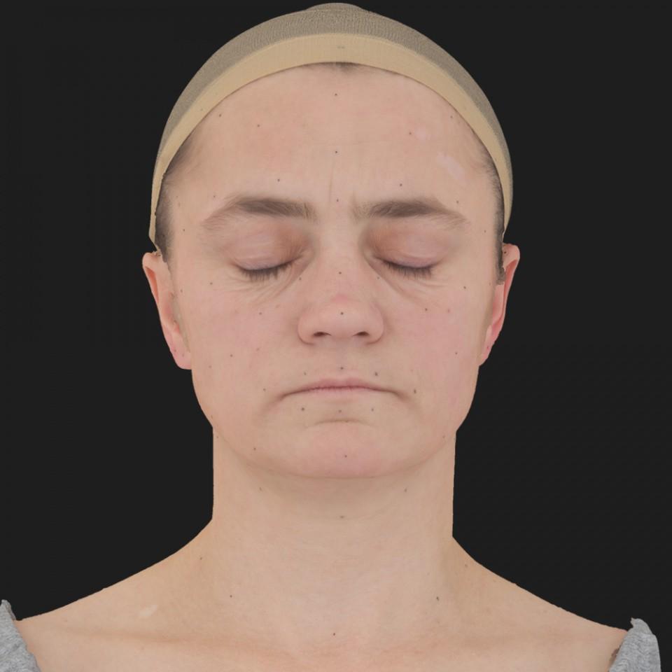 Gaby Macias 02 Neutral-Eyes Closed
