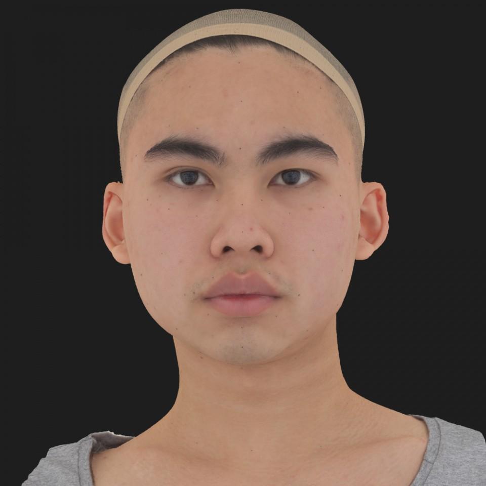 George Chon 01 Neutral