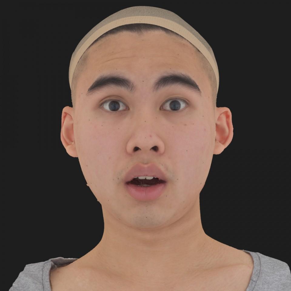 George Chon 17 Surprise