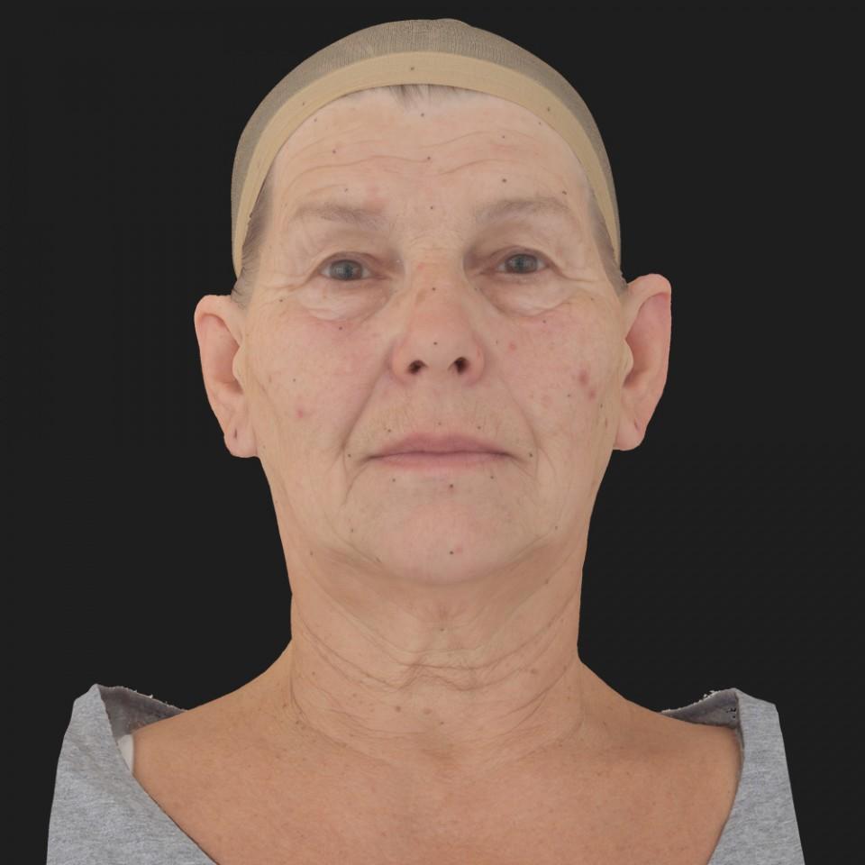Glenda Jefferson 01 Neutral