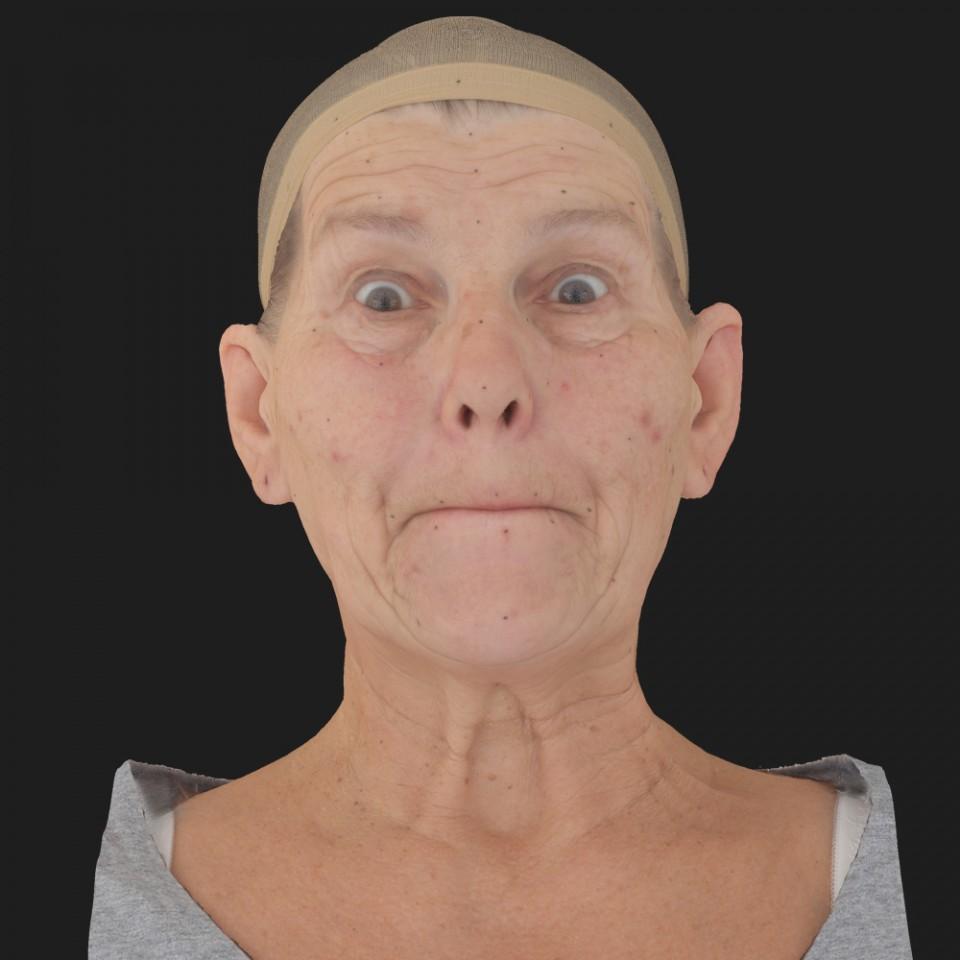 Glenda Jefferson 09 Lips Roll In