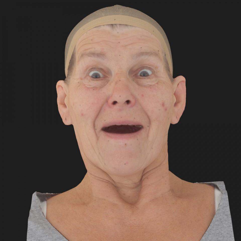 Glenda Jefferson 17 Surprise