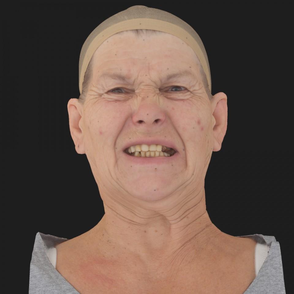 Glenda Jefferson 20 Rage