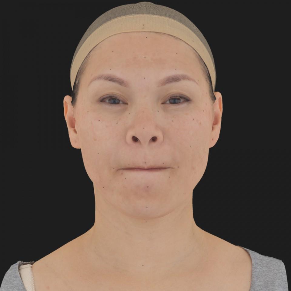 Helen Cho 09 Lips Roll In