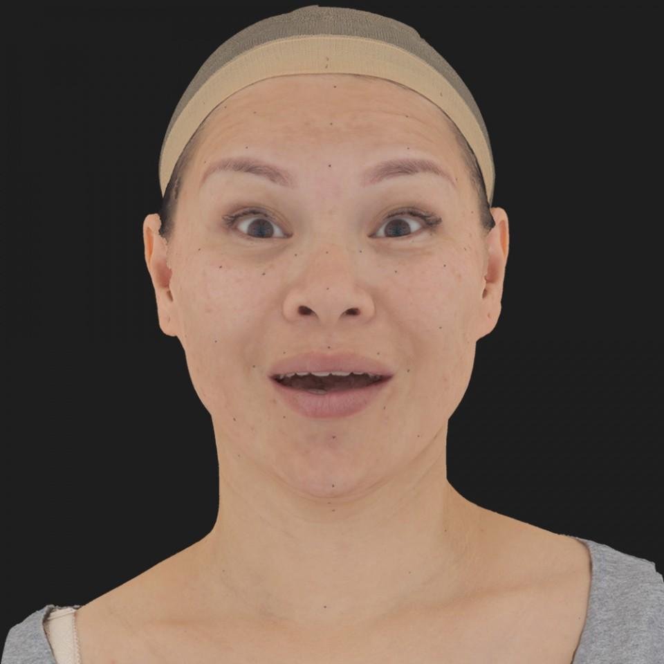 Helen Cho 17 Surprise