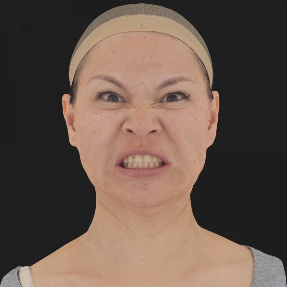 Helen Cho 20 Rage