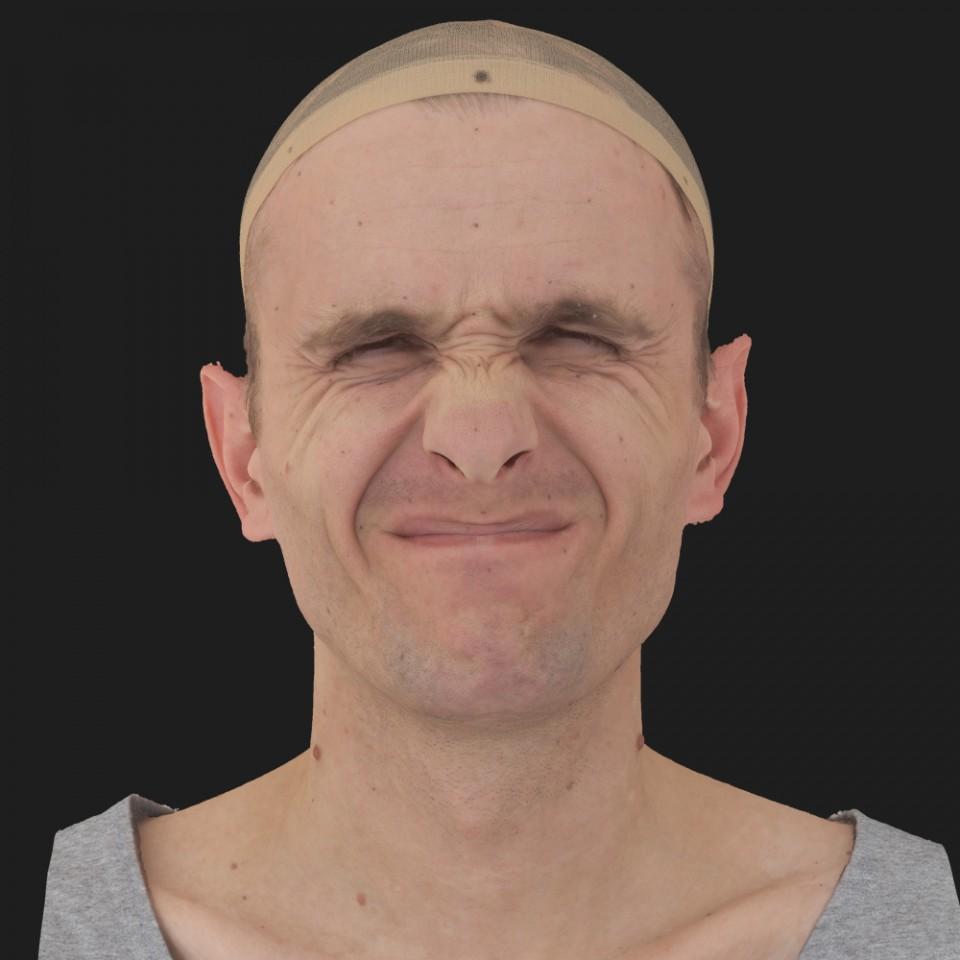 Henry Alexander 06 Face Compression